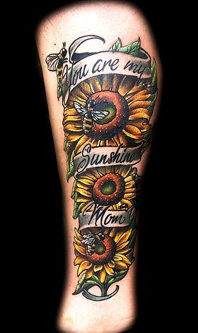 las vegas strip tattoos