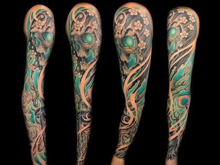 The Best Tattoos - Flow