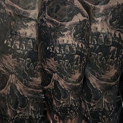 best tattoo las vegas