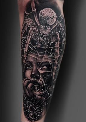best-portrait-tattoo-artist-las-vegas-bl