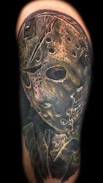 best portrait tattoo artist las vegas joe riley