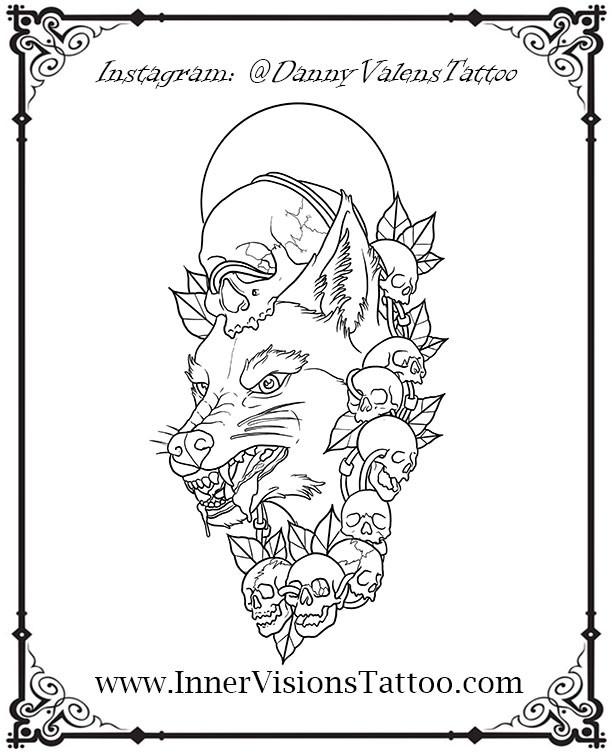 best vegas tattoos