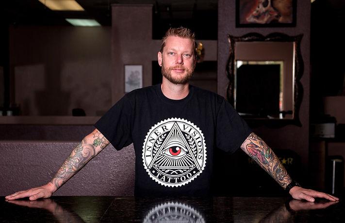 Best tattoo artist in Las Vegas