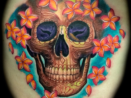 Win a $1,000 Tattoo plus more Updated Prizes!!!