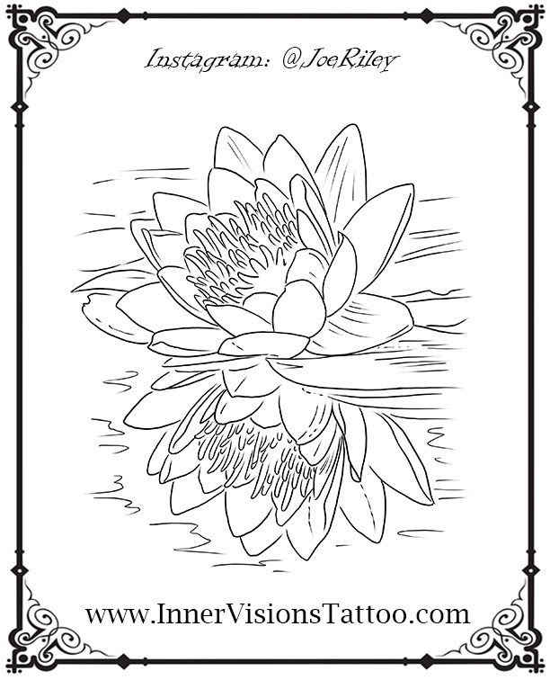 best floral tattoos las vegas