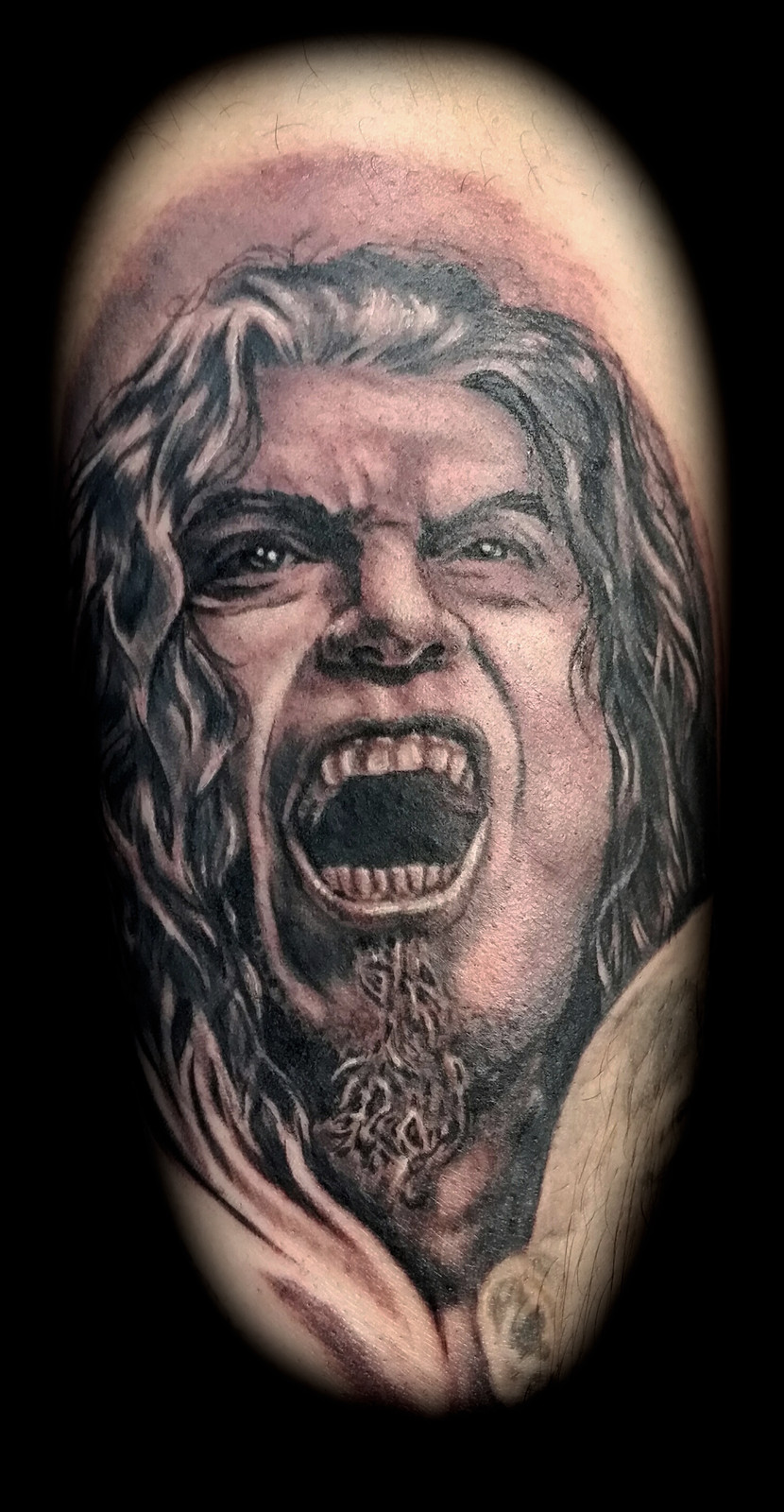 Best portrait tattoo artists las vegas strip henderson for Best tattoo artist in alabama