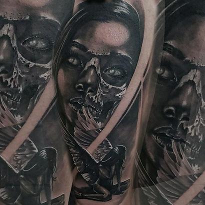 las vegas tattoo artists