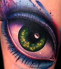 best color tattoo artists in las vegas
