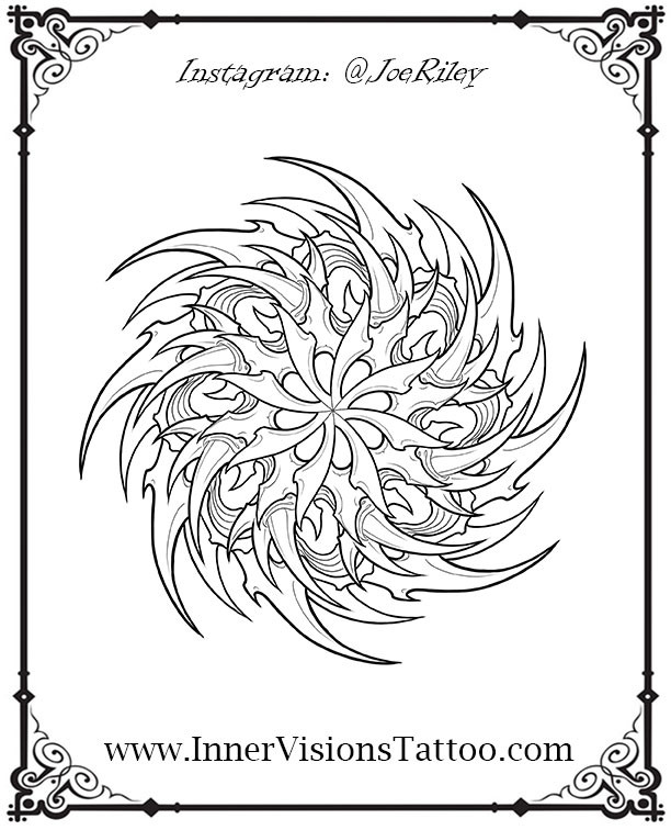 biomech tattoos las vegas