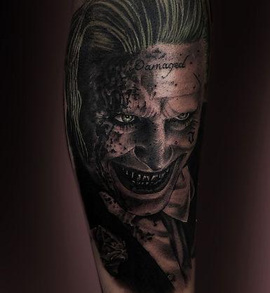 best portrait tattoo artists las vegas