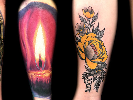 The Best Time To Schedule Your Tattoo Appointments