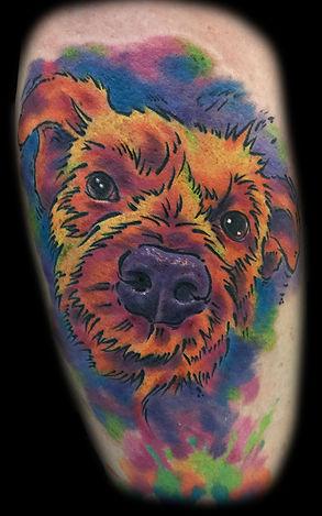 tattoo shops las vegas strip