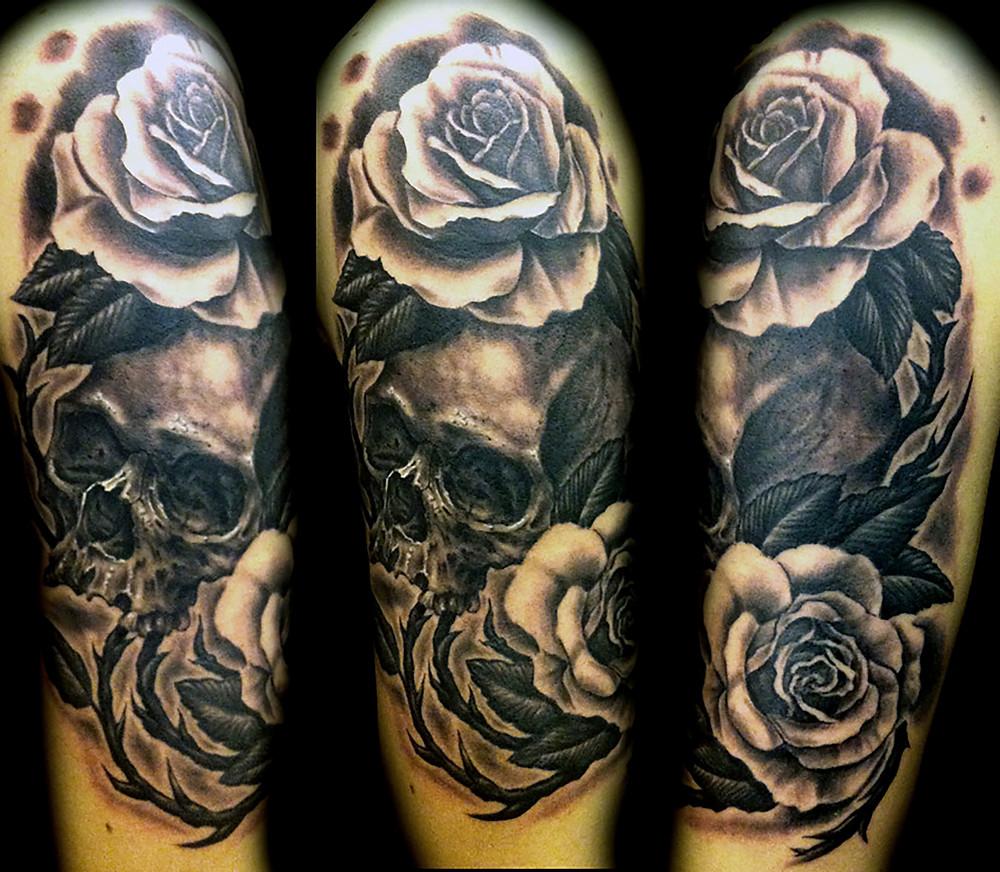 Best Tattoo shops in las vegas near me