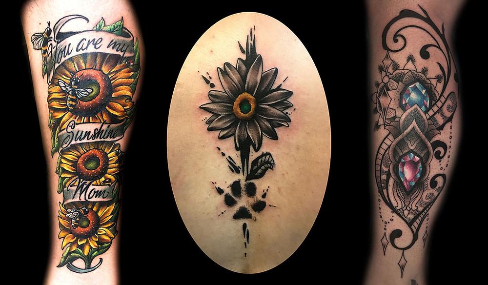 Tattoo in Las Vegas