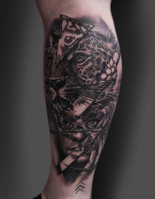 best-animal-tattoos-las-vegas-portrait-a
