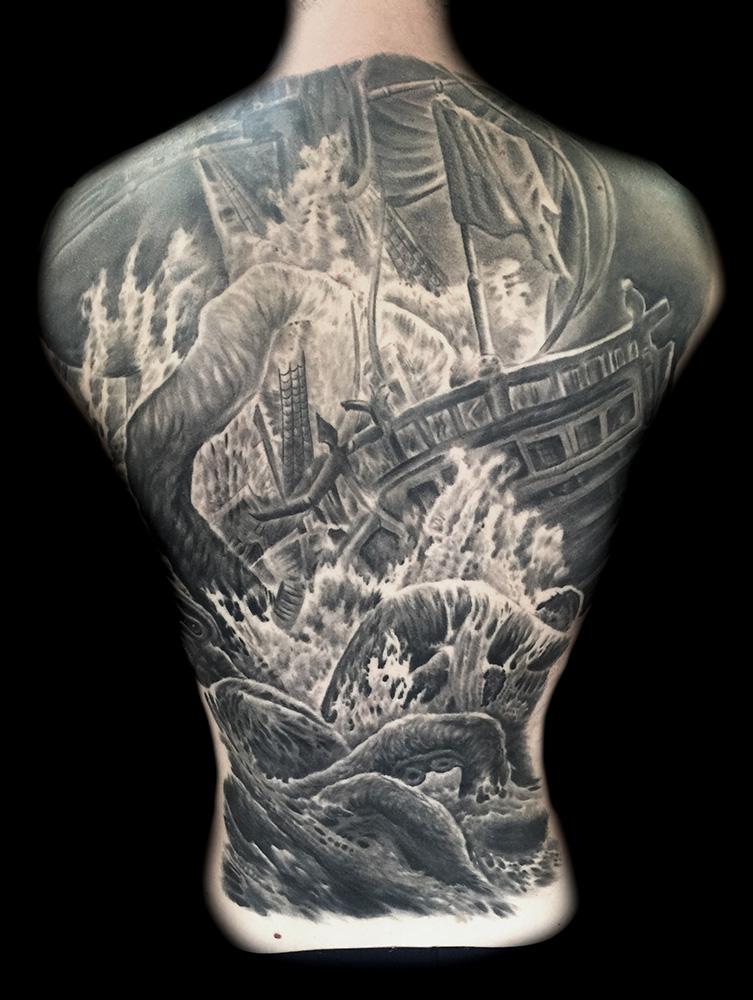 Best Las Vegas Tattoo Shops   Inner Visions Tattoo   Las Vegas Tattoos
