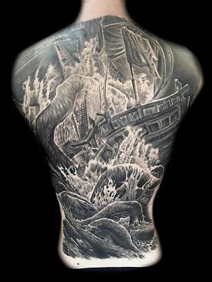 best tatto shops in las vegas strip