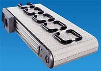 Material Handling plastic injection molding
