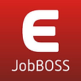 Fully integrated ERP system JobBoss