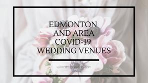 Edmonton COVID-19 Micro Wedding Options