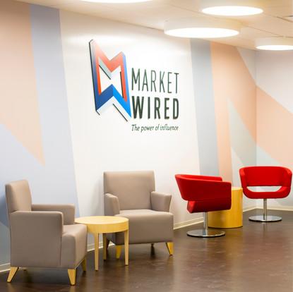 Market Wired - 101 N. Wacker
