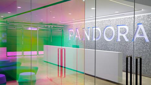 Pandora - 130 E. Randolph