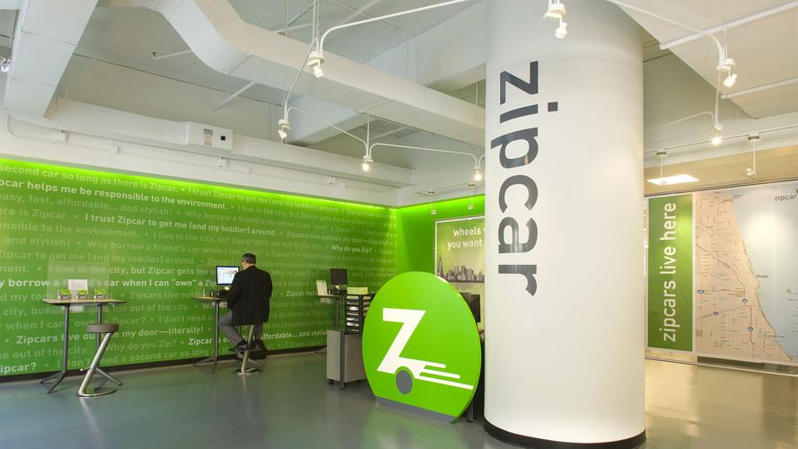 Zipcar - 40 E. Randolph