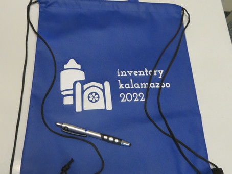 Inventory Kalamazoo Historic Survey