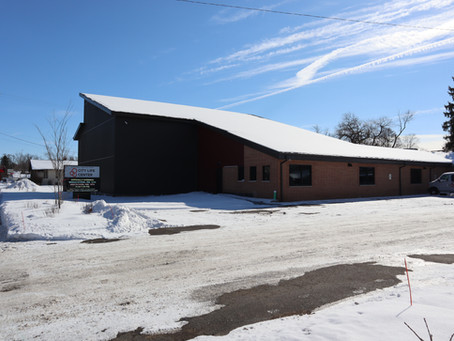 New Youth Center to Open on the Eastside