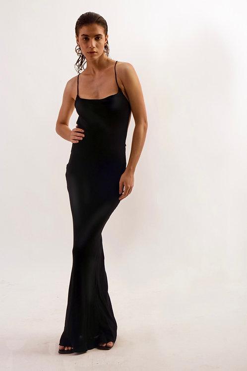 Mireille Dress 𝑖𝑛 ℬ𝑙𝑎𝑐𝑘