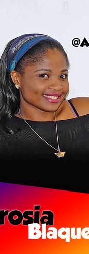 Ambrosia Blaque