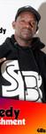 DJ Speedy Bashment