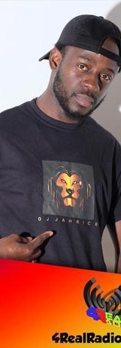 DJ JahRice
