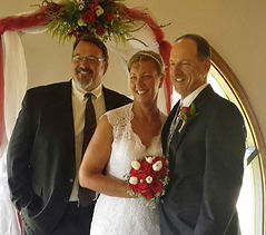 Ste Chappelle weddings!