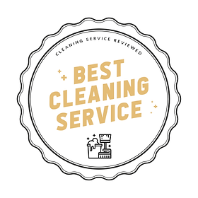 Best Cleaning Company Badge - End of Tenancy Cleaning - Book a Cleaner London