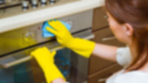 Oven Cleaning Service Book a Cleaner East London