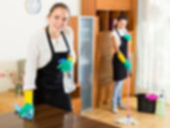 Deep Cleaning Service Book a Cleaner London