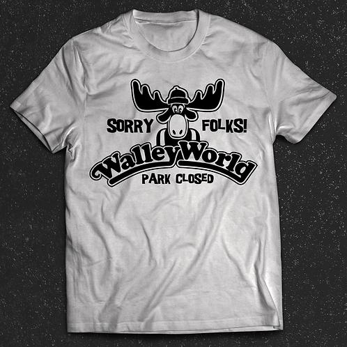 WalleyWorld (NL's Vacation)