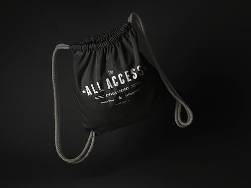 AAA Tote Bag