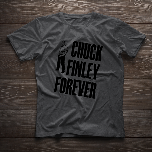 Chuck Finley Forever (Burn Notice)