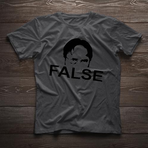 FALSE (The Office)