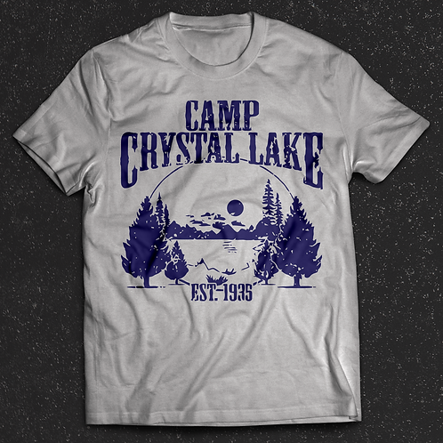 Camp Crystal Lake (Friday The 13th)