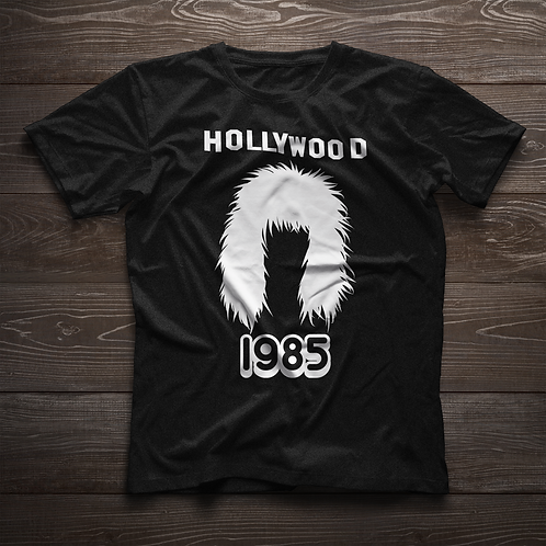 Hollywood 1985