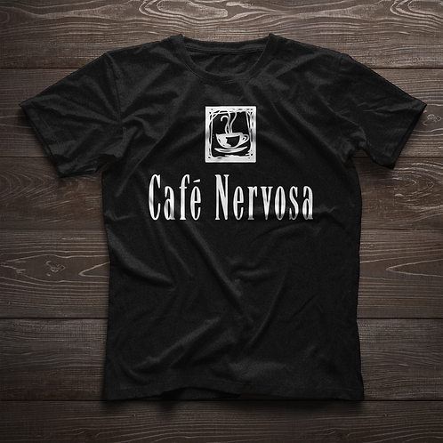 Cafe Nervosa (Frasier)