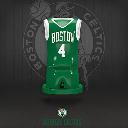 Boston Celtics 3D figure – Official NBA Collection