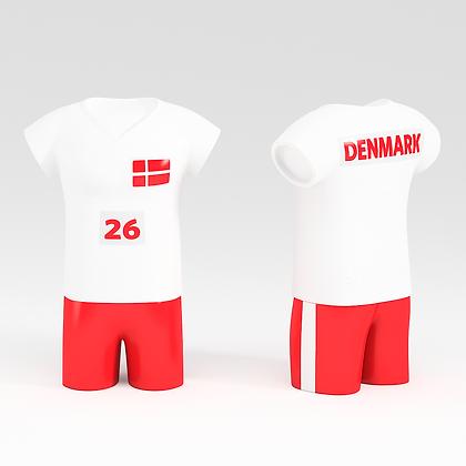Denmark - FIFA World Cup 2018 Collection