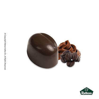 Σοκολατάκι με STEVIA Coffee Ganache