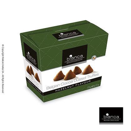 Τρούφες Hazelnut σε Κουτί