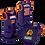 Thumbnail: Phoenix Suns 3D figure – Official NBA Collection