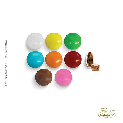 Choco Lentils Mini
